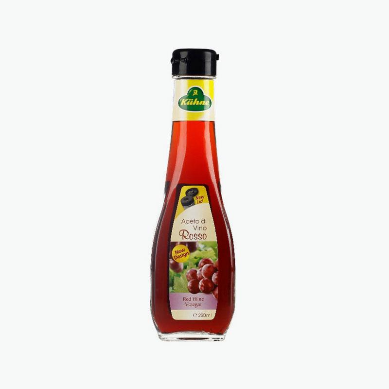 Kuhne, Red Wine Vinegar 250ml
