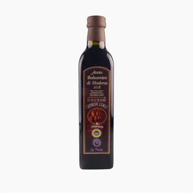 La Viola, Modena Balsamic Vinegar  500ml