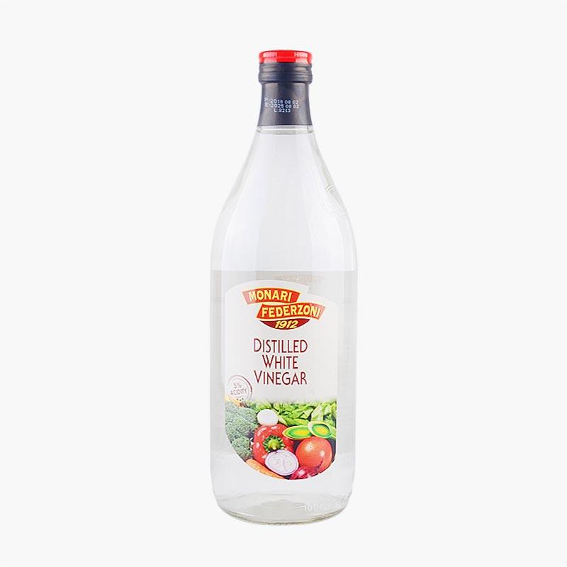 Monari Ferzoni White Vinegar 1L
