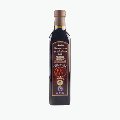 La Viola, Modena Balsamic Vinegar  500ml