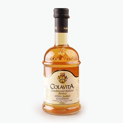 Colavita, White Wine Balsamic Vinegar 500ml