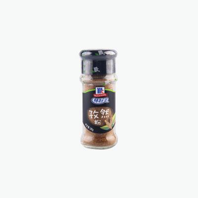 McCormick, Ground Cumin 28g