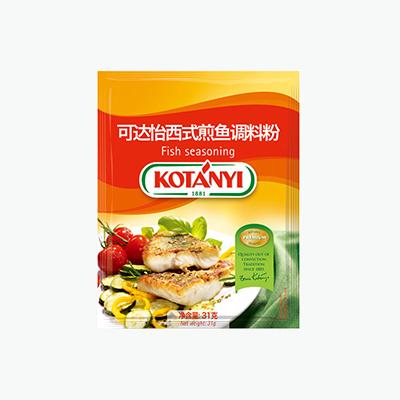 Kotanyi, Fish Seasoning 31g