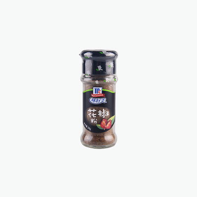 McCormick, Ground Szechuan Pepper 24g