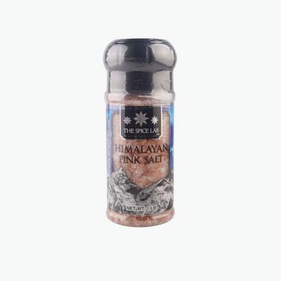 The Spice Lab Himalayan Pink Salt