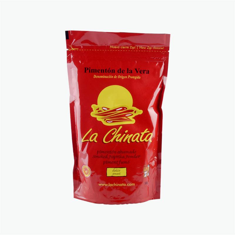 La Chinata Smoked Paprika Powder 500g