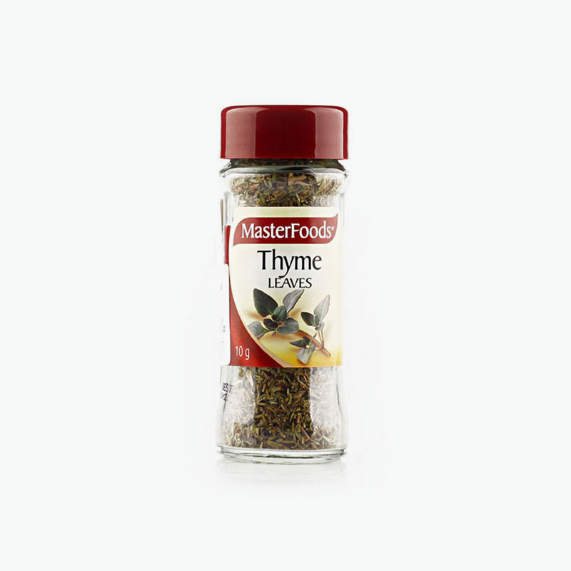 Masterfoods, Thyme Leaves 10g