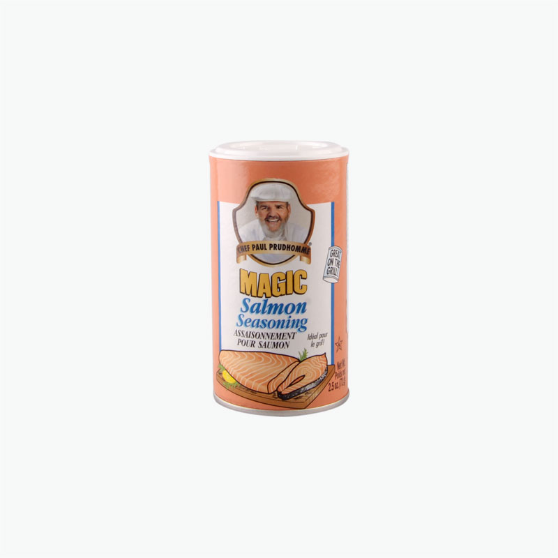 Magic Salmon Restaurant Seasoning Powder (Composite Seasoning) 71g