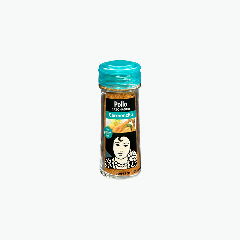 Carmencita, Chicken Seasoning 75g