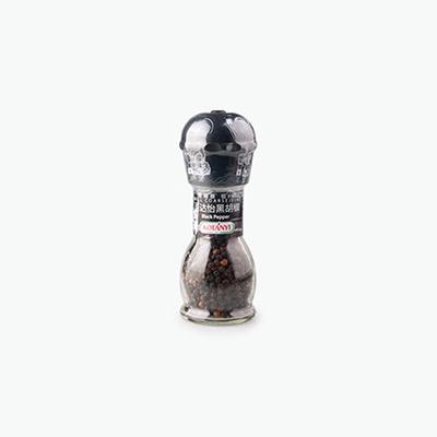 Kotanyi, Black Peppercorn Grinder 36g