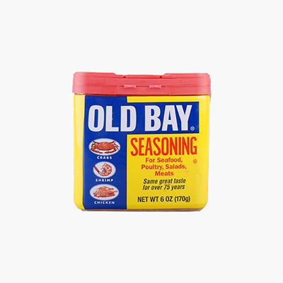 Old Bay Seasoning Powder 170g