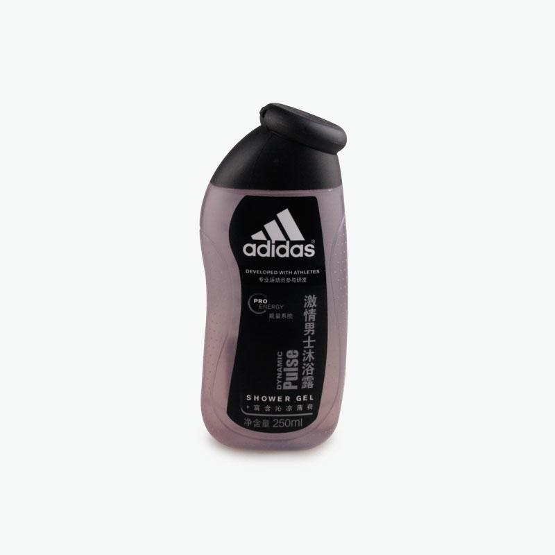 Adidas for Men, Dynamic Pulse Shower Gel 250ml