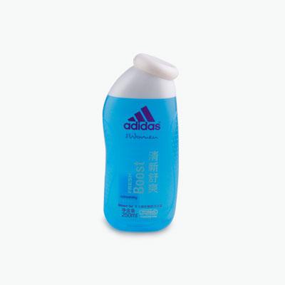 Adidas for Women, Fresh Boost Shower Gel 250ml