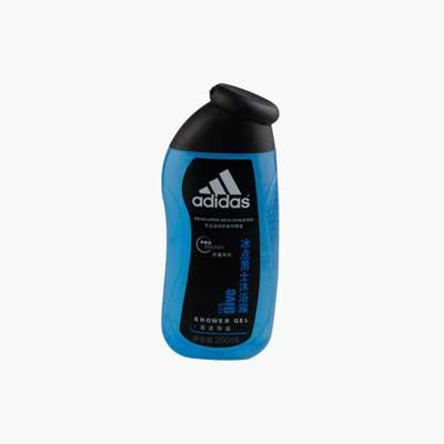 Adidas for Men, Ice Dive Shower Gel 250ml