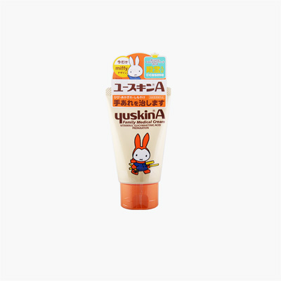 YuSkin Vitamin Miffy Cream 60g