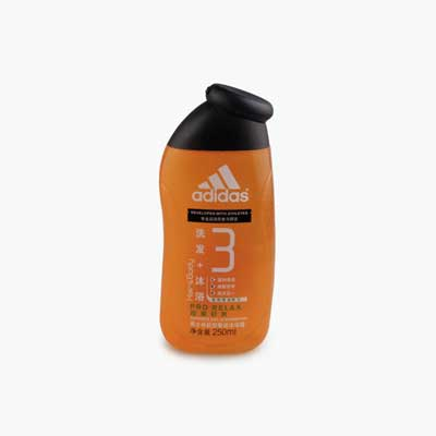 Adidas for Men, Pro Relax Hair & Body 250ml