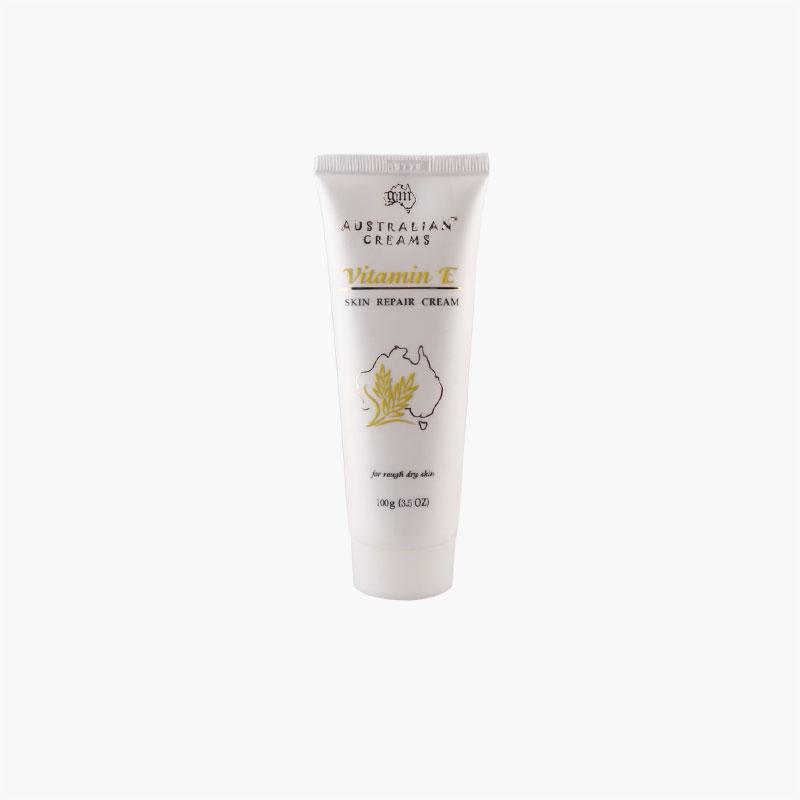Australian Vitamin E Skin Repair Cream 100g