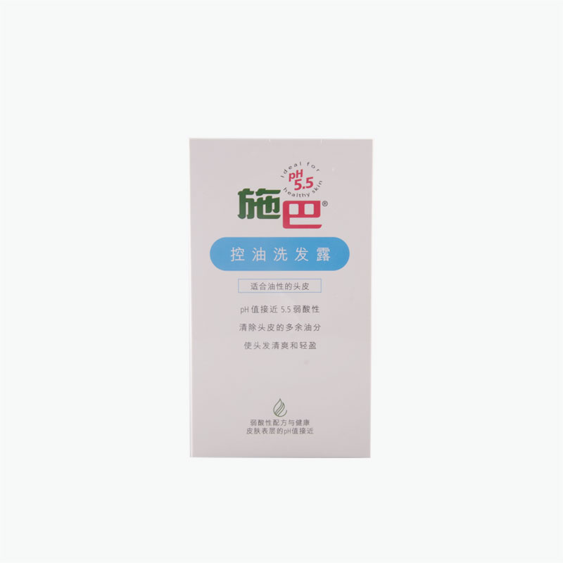 Sebamed Oil Control Shampoo 400ml