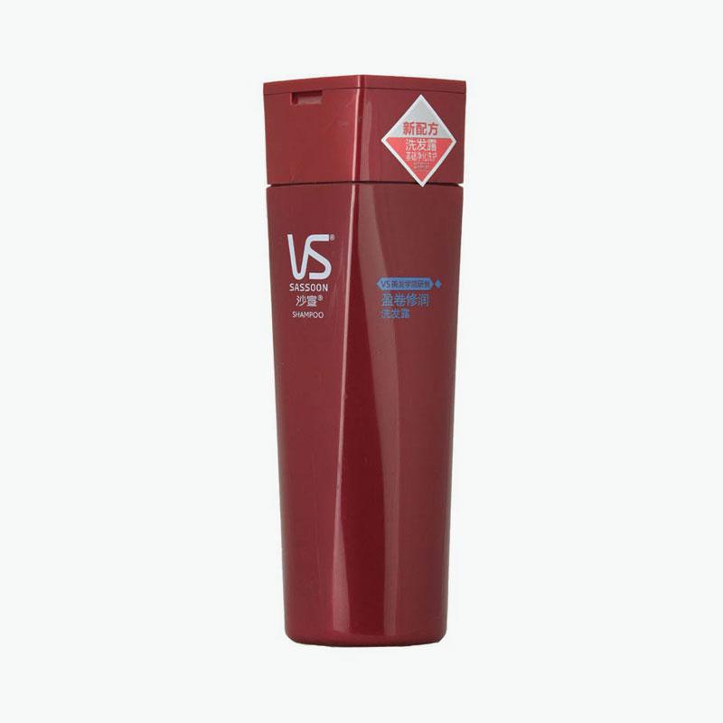 VS Sassoon, Volumizing Shampoo 400ml
