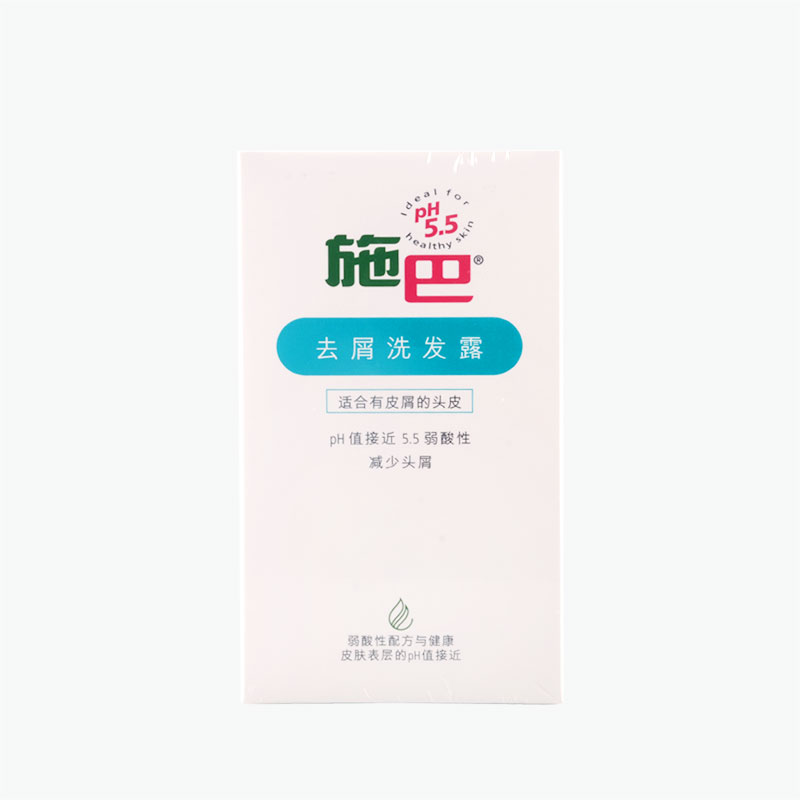 Sebamed Anti Dandruff Shampoo 400ml