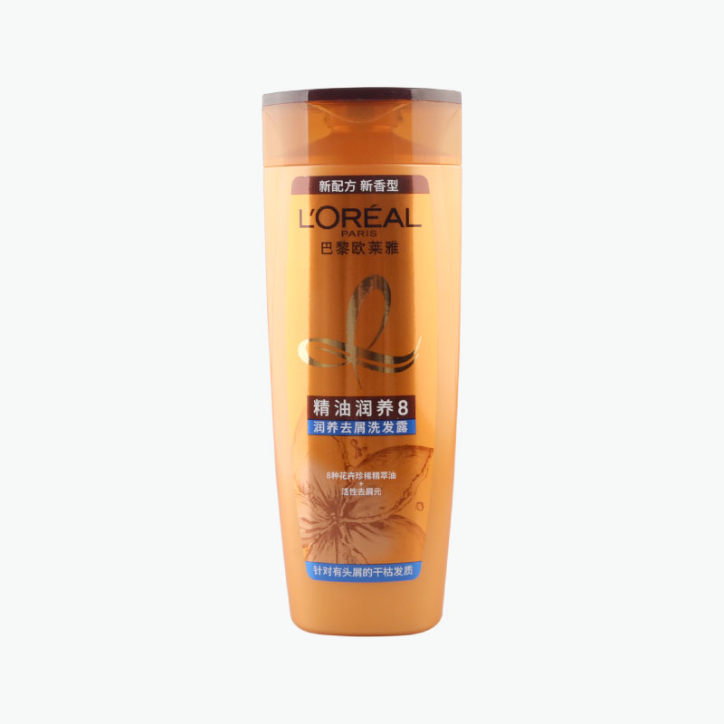 L'Oreal Paris, Anti Dandruff Shampoo with Essential Oils 400ml