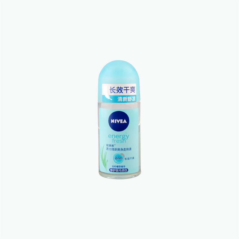 Nivea Vibrant Fresh Roll On Deodarant 50ml