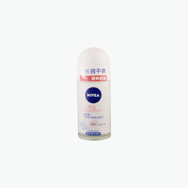 Nivea Dry Fresh Roll On Deodarant 50ml