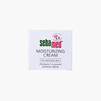 Sebamed, Moisturizing Cream 75ml