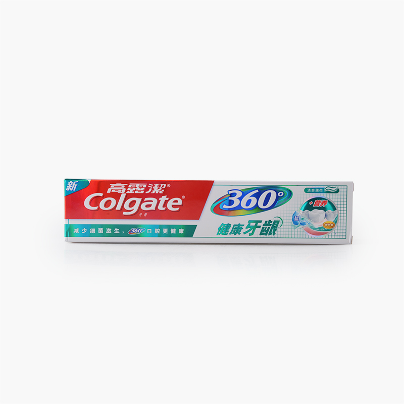Colgate, '360°' Overall Oral Health Toothpaste 140g