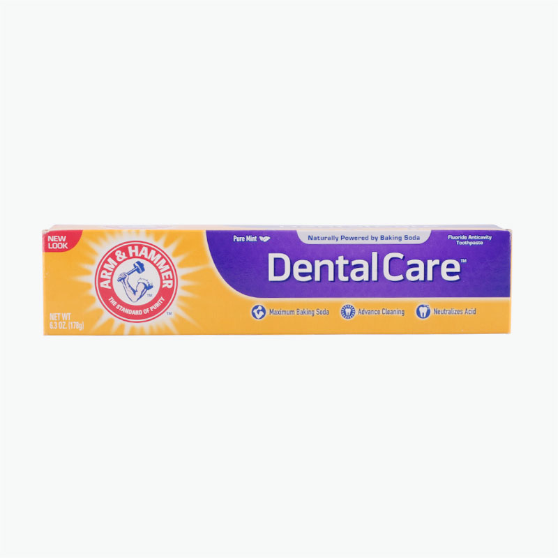 Arm & Hammer Dental Care Toothpaste178g