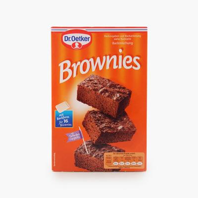 Dr. Oetker, Brownie Mix 456g