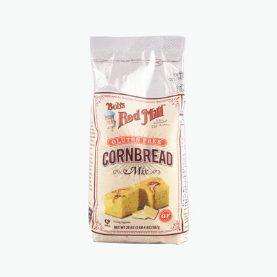 Bob's Red Mill Cornbread Mix 567g