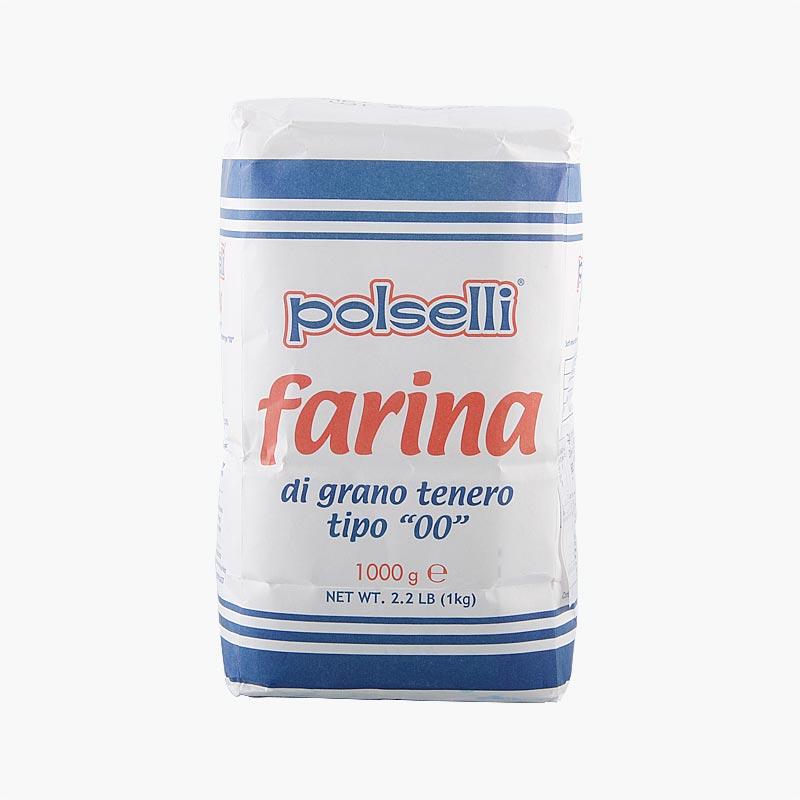 Polselli Multi-Purpose Flour 1kg