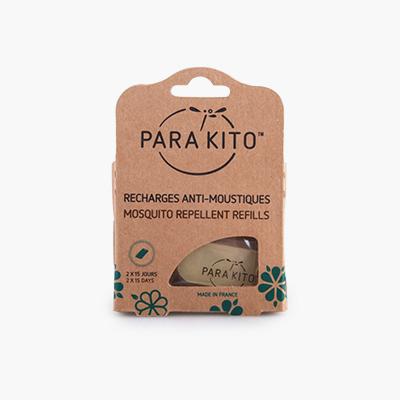 Para Kito, Natural Mosquito Repellent Refill Pellets (x2 Refills)