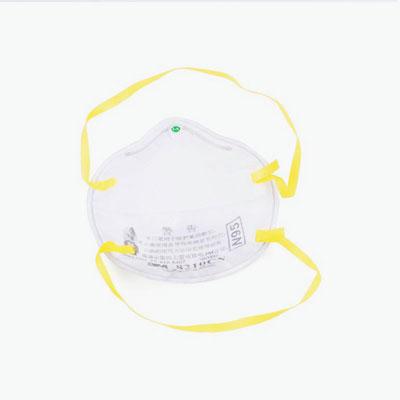 3M, Anti-Smog Mask (N95) x1