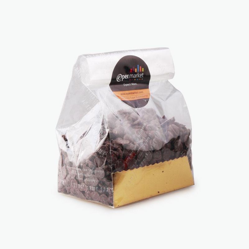 Eper Select Dgf Dark Chocolate Drops 43 200g