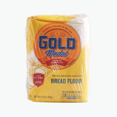 Gold Medal, Better for Bread Flour 2.26kg