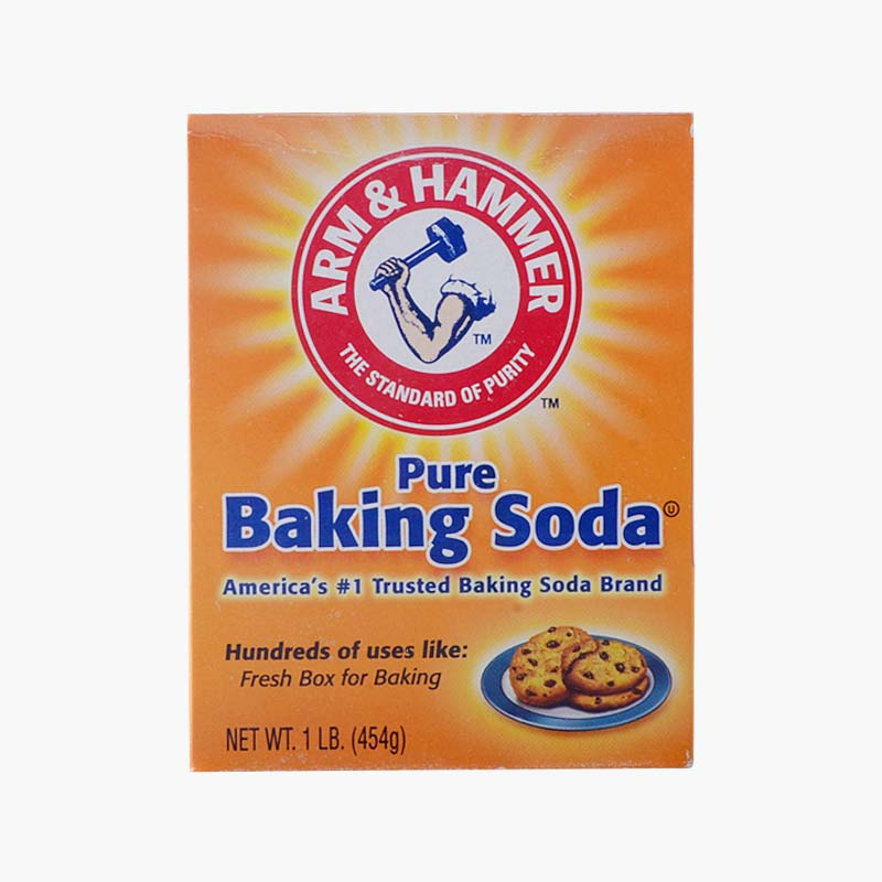 A&H Baking Soda 454g