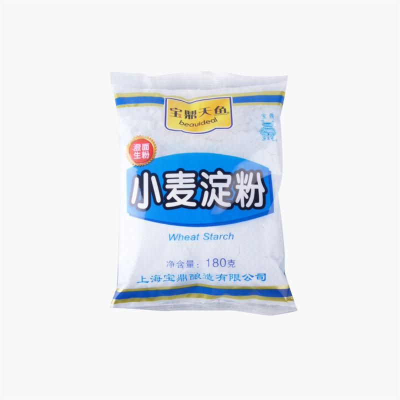 Baoding Wheat Starch 180g