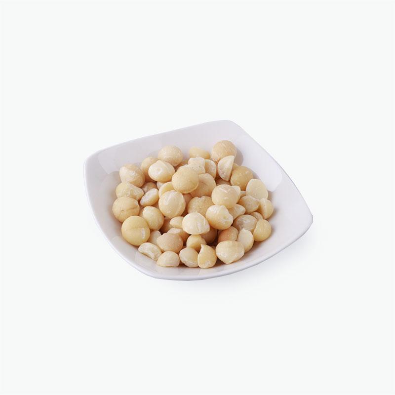Macadamia Nuts 200g
