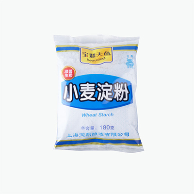 Baoding Wheat Starch 180g