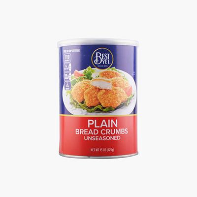 Best Yet Plain Bread Crumbs 425g