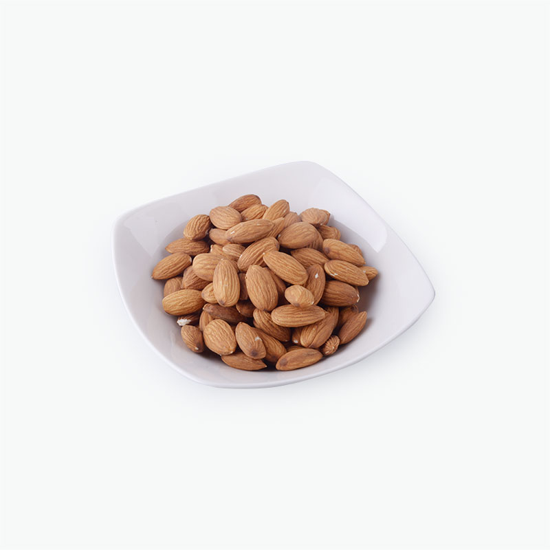 Raw Almonds 200g