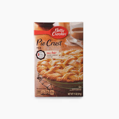 Betty Crocker Pie Crust Mix 311g