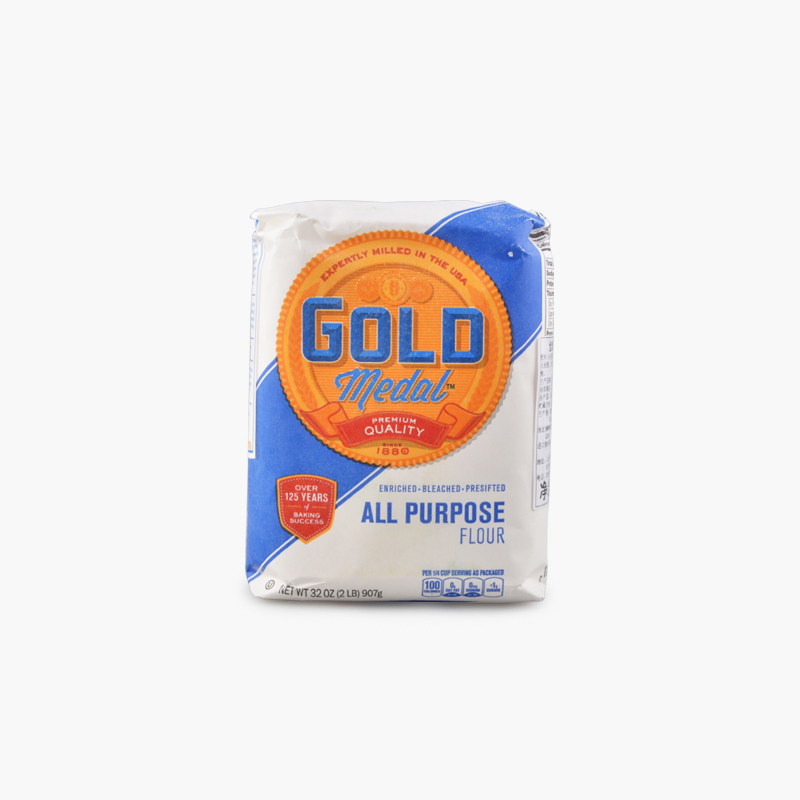 Gold Medal, All Purpose Flour 907g