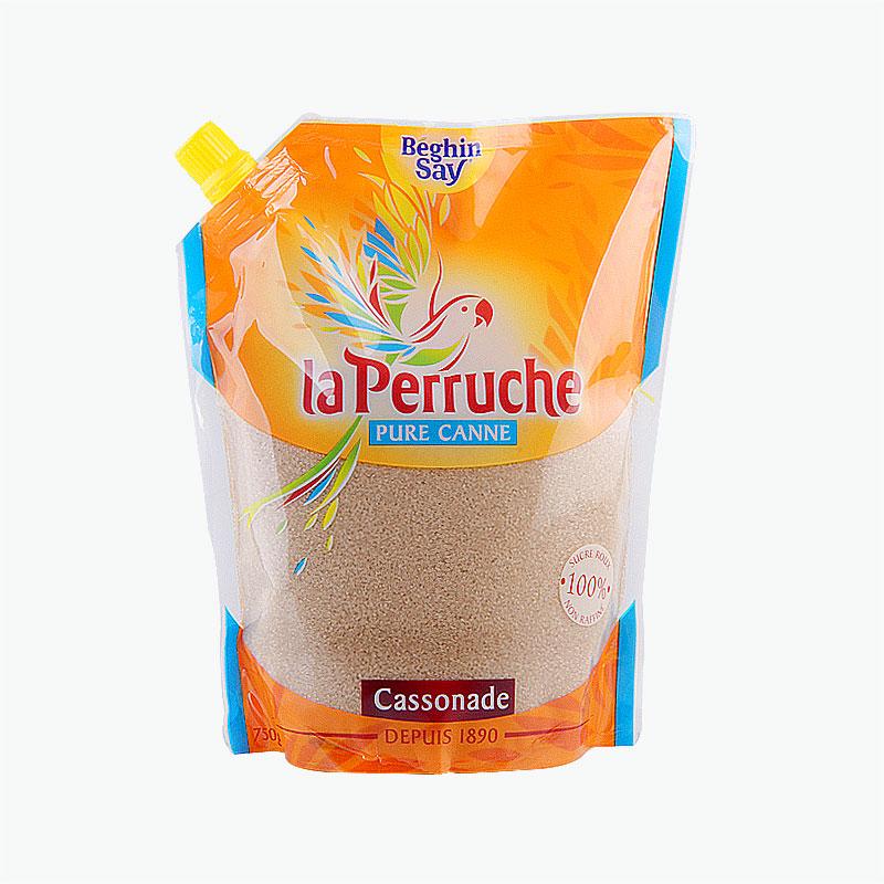 La Perruche Brown Sugar 750g
