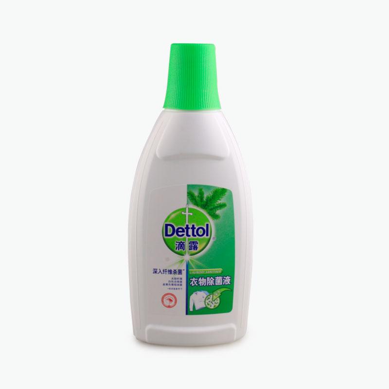 Dettol, Antibacterial Laundry Liquid (Classic Pine) 750ml