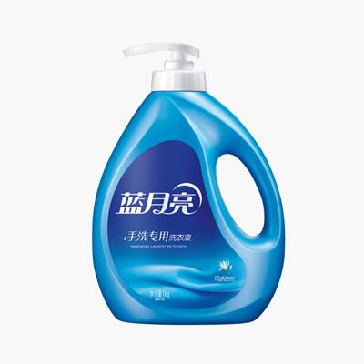 Bluemoon, Handwashing Laundry Detergent 1kg