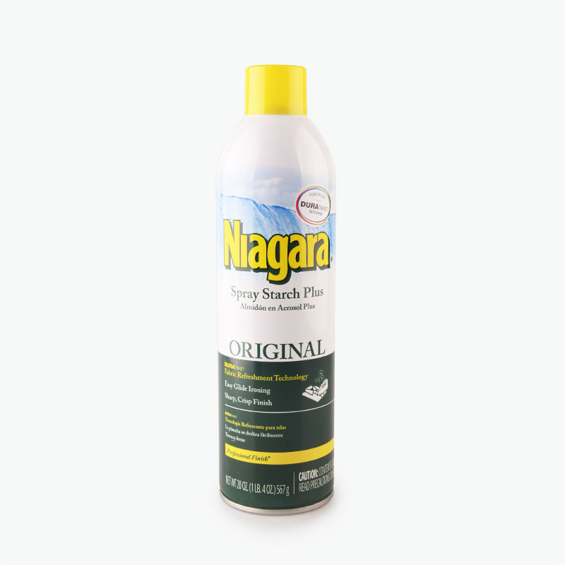Niagara  Original Spray Starch 12/20oz
