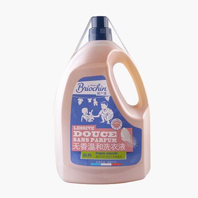 Briochin Non Scented Detergent